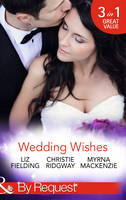 Wedding Wishes - Mills & Boon by Request (Paperback)