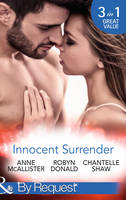 Innocent Surrender - Mills & Boon by Request (Paperback)