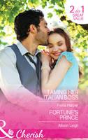 Taming Her Italian Boss - Mills & Boon Cherish (Paperback)