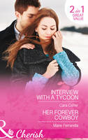Interview with a Tycoon - Mills & Boon Cherish (Paperback)