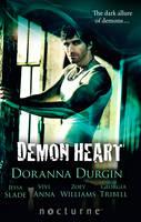 Demon Heart - Mills & Boon Nocturne (Paperback)