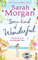 Some Kind of Wonderful - Puffin Island trilogy Book 2 (Paperback)