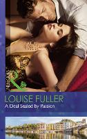 A Deal Sealed By Passion (Paperback)