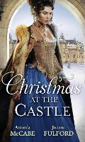 Christmas At The Castle: Tarnished Rose of the Court / the Laird's Captive Wife (Paperback)