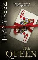 The Queen - The Original Sinners 8 (Paperback)