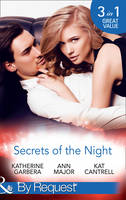 Secrets Of The Night: A Case of Kiss and Tell (Matchmakers, Inc., Book 2) / a Scandal So Sweet / the Things She Says (Paperback)