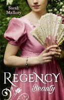 Regency Beauty: Beneath the Major's Scars / Behind the Rake's Wicked Wager (Paperback)