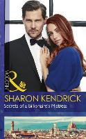 Secrets Of A Billionaire's Mistress - One Night With Consequences 29 (Paperback)