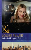 Blackmailed Down The Aisle (Paperback)