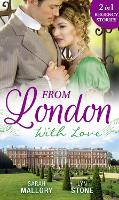 From London With Love: Disgrace and Desire / the Captain and the Wallflower (Paperback)