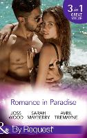 Romance In Paradise: Flirting with the Forbidden / Hot Island Nights / from Fling to Forever (Paperback)