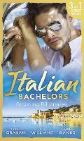 Italian Bachelors: Brooding Billionaires