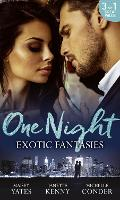 One Night: Exotic Fantasies: One Night in Paradise / Pirate Tycoon, Forbidden Baby / Prince Nadir's Secret Heir (Paperback)