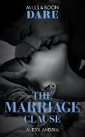 The Marriage Clause - Dirty Sexy Rich (Paperback)