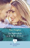 One Night With The Army Doc (Paperback)