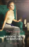Her Wedding Night Surrender (Paperback)