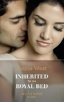 Inherited For The Royal Bed (Paperback)
