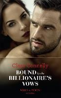 Bound By The Billionaire's Vows (Paperback)
