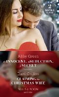 An Innocent, A Seduction, A Secret