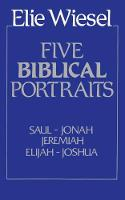 Five Biblical Portraits (Paperback)