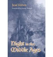 Night in the Middle Ages (Hardback)