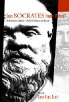 Does Socrates Have a Method?: Rethinking the Elenchus in Plato's Dialogues and Beyond (Paperback)