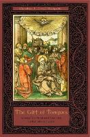 The Gift of Tongues: Women's Xenoglossia in the Later Middle Ages (Hardback)