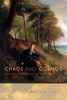 Chaos and Cosmos: Literary Roots of Modern Ecology in the British Nineteenth Century (Hardback)