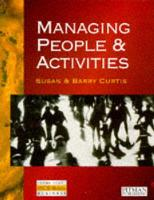 Managing People And Activities (Paperback)