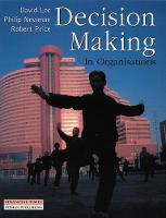 Decision Making in Organisations (Paperback)