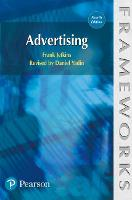 Advertising - Frameworks Series (Paperback)