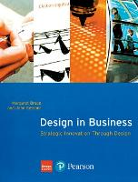 Design in Business (Paperback)