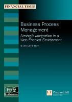 Business Process Management: Strategic Integration in a Web-Enabled Environment - MB Finance (Paperback)