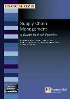 Supply Chain Management: a guide to best practice - MB Finance (Paperback)