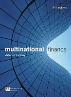 Multinational Finance (Paperback)