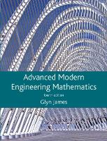 Advanced Modern Engineering Mathematics (Paperback)