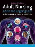 LeMone and Burke's Adult Nursing: Acute and Ongoing Care (Paperback)