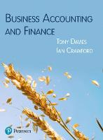 Business Accounting and Finance (Paperback)