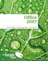 Microsoft Office 2007 In Simple Steps (Paperback)