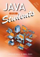Java For Students (Paperback)
