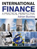 International Finance; A practical perspective (Paperback)