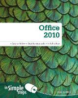 Office 2010 In Simple Steps (Paperback)