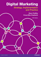 Digital Marketing: Strategy, Implementation and Practice (Paperback)