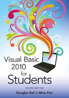 Visual Basic 2010 for Students (Paperback)