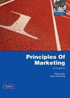 Principles of Marketing (Paperback)