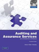 Auditing and Assurance Services with MyAccountingLab: Global Edition