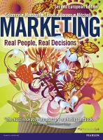 Marketing: Real People, Real Decisions (Paperback)