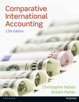 Comparative International Accounting (Paperback)