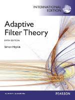 Adaptive Filter Theory : International Edition (Paperback)