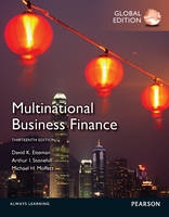Multinational Business Finance (Paperback)